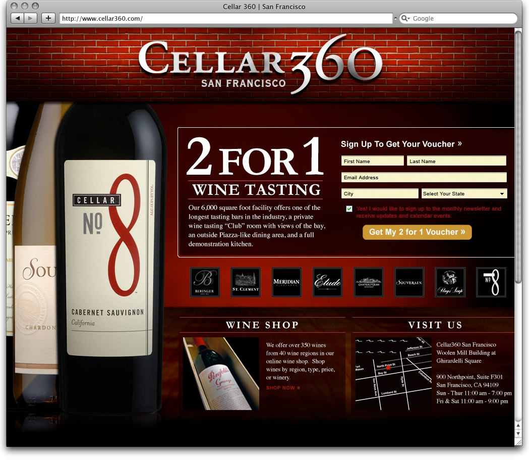 Cellar 360