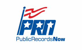 Public Records Now Identity
