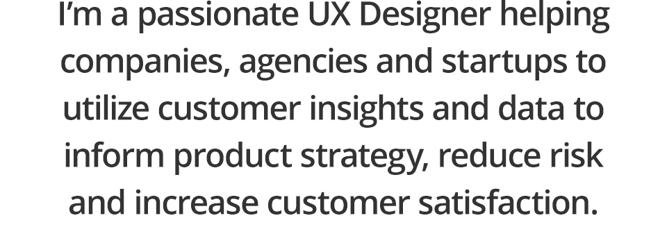 User Experience Engagement