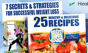 Biggest Loser Resort LPs