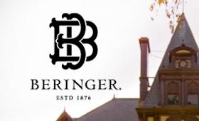 Beringer Landing Page