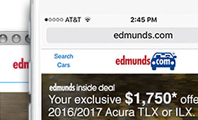 Edmunds Inside Deal Responsive LP