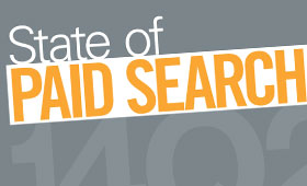 The Search Agency Quarterly Report